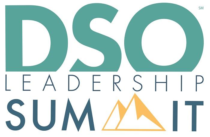 DSO Summit logo